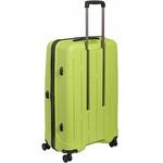 Antler Lightning Large 78cm Hardside Suitcase Green 39109 - 1
