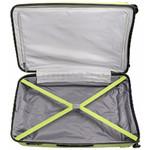 Antler Lightning Large 78cm Hardside Suitcase Green 39109 - 4
