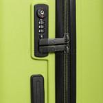 Antler Lightning Large 78cm Hardside Suitcase Green 39109 - 5
