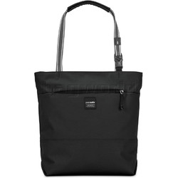 "Pacsafe Slingsafe LX200 Anti-Theft 11"" Laptop/Tablet Compact Tote Black 45215"