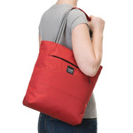 """Pacsafe Slingsafe LX200 Anti-Theft 11"""" Laptop/Tablet Compact Tote Chilli 45215 - 3"""