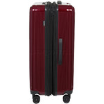 Qantas Winton Large 77cm Hardsided Suitcase Red Q550A - 3