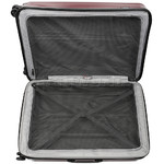 Qantas Winton Large 77cm Hardsided Suitcase Red Q550A - 4
