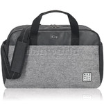 "Solo Urban Code 17.3"" Laptop & Tablet Duffel Black BN640"