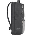 Solo Urban Code 15.6 Laptop Backpack Black BN740 - 2