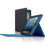 Solo Rush Case and Stand for iPad 1, 2, 3 & 4 Black CC222 - 3