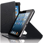 Solo Vector Slim Case for iPad® Mini Black CV230 - 4