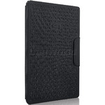 Solo Vector Slim Case for iPad® Air (Gen 1&2) Black CV231
