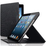 Solo Vector Slim Case for iPad® Air (Gen 1&2) Black CV231 - 4