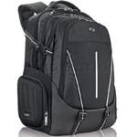 """Solo Active 17.3"""" Laptop & Tablet Backpack Black CV700"""