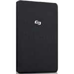 Solo Millennia Slim Case for iPad mini Black RO255