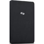 Solo Millennia Slim Case for iPad mini Black RO255