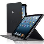 Solo Millennia Slim Case for iPad mini Black RO255 - 4