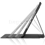 Solo Millennia Slim Case for iPad Air (Gen 1&2) Black RO256 - 4