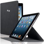 Solo Millennia Slim Case for iPad Air (Gen 1&2) Black RO256 - 5