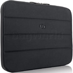 "Solo Pro 13"" Laptop Macbook/iPad Pro Sleeve Black RO113"