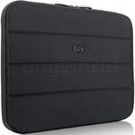 "Solo Pro 13"" Laptop Macbook/iPad Pro Sleeve Black RO113"