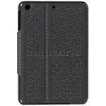 Solo Vector Slim Case for iPad® Mini Black CV230 - 1