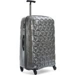 Antler Atom Large 74cm Hardside Suitcase Charcoal 35309