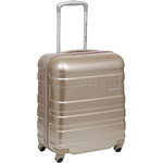 American Tourister HS MV+ Small/Cabin 50cm Hardside Suitcase Gold 31001