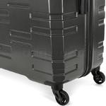 Antler Prism Embossed Large 76cm Hardside Suitcase Charcoal 40909 - 6