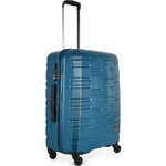 Antler Prism Embossed Medium 66cm Hardside Suitcase Teal 40923