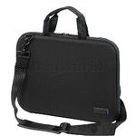 "Targus Orbus 4.0 Hardsided 11.6"" Laptop Work-In Case Black BD018"