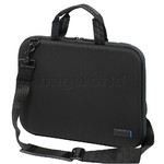 "Targus Orbus 4.0 Hardsided Thin and Light 13.3"" Laptop Case Black BD019"