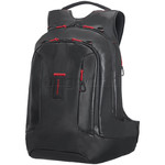 "Samsonite Paradiver Light 15.6"" Laptop & Tablet Backpack Black 74775"