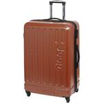 Jeep Explorer Large 77cm Hardside Suitcase Rust 7200A