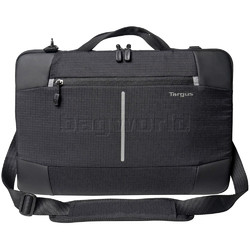 "Targus Bex II 15-15.6"" Laptop Sleeve Black SS886"
