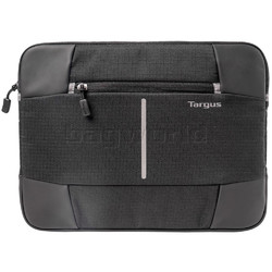 "Targus Bex II 11-12.1"" Laptop Sleeve Black SS881"