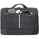 "Targus Bex II 15-15.6"" Laptop Sleeve Black SS886 - 4"