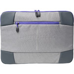 "Targus Bex II 14"" Laptop Sleeve Purple SS878"