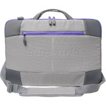 "Targus Bex II 15.6"" Laptop Sleeve Purple SS886"