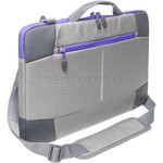"Targus Bex II 15-15.6"" Laptop Sleeve Purple SS886 - 1"