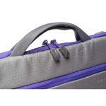 "Targus Bex II 15-15.6"" Laptop Sleeve Purple SS886 - 5"
