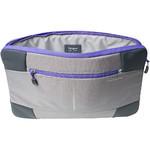 "Targus Bex II 11-12.1"" Laptop Sleeve Purple SS881 - 3"