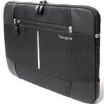 "Targus Bex II 13-14"" Laptop Sleeve Black SS878 - 1"