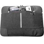 "Targus Bex II 13-14"" Laptop Sleeve Black SS878 - 4"