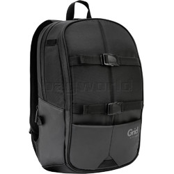 "Targus Grid Essential 15.6"" Laptop & Tablet Backpack Black SB859"