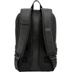 "Targus Grid Essential 15.6"" Laptop & Tablet Backpack Black SB859 - 1"