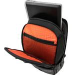 """Targus Grid Essential 15.6"""" Laptop & Tablet Backpack Black SB859 - 5"""
