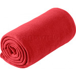 GO Travel Travel Blanket Red GO466