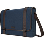 "Targus City Fusion II 15.6"" Messenger Bag Blue BM567"