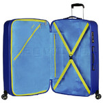 American Tourister Airforce 1 Large 76cm Hardside Suitcase Insignia Blue 74404 - 2