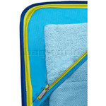 American Tourister Airforce 1 Large 76cm Hardside Suitcase Insignia Blue 74404 - 3