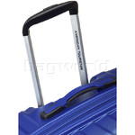American Tourister Airforce 1 Large 76cm Hardside Suitcase Insignia Blue 74404 - 4