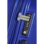 American Tourister Airforce 1 Large 76cm Hardside Suitcase Insignia Blue 74404 - 5