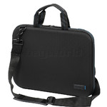 "Targus Orbus 4.0 Hardsided 12.5"" Laptop Work-In Case Black BD022"